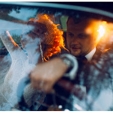 Wedding photographer Artem Grishin (ArtemGrishin). Photo of 09.01.2015