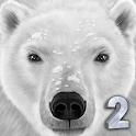 Polar Bear Simulator 2 icon