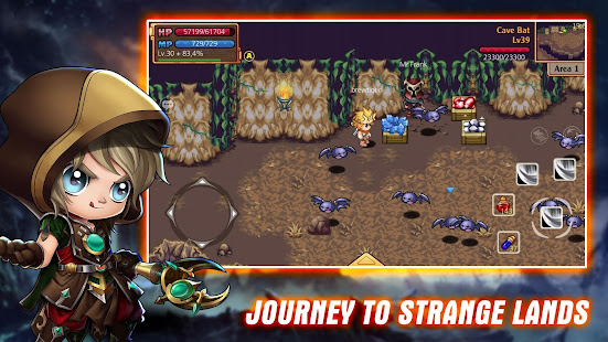 Game Knight Age - A Magical Kingdom in Chaos APK for Windows Phone