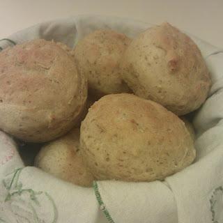 Sorghum Millet Bread