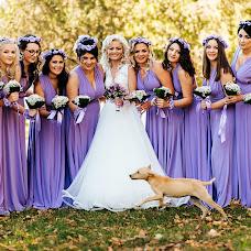 Wedding photographer Paul Budusan (paulbudusan). Photo of 06.10.2018