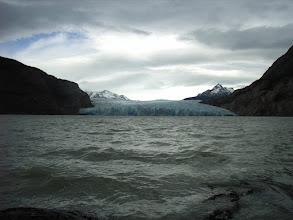 Photo: Grey Gletscher
