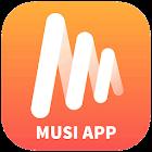 Musi App Free icon