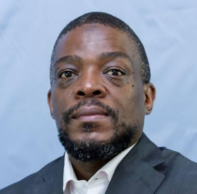 Bruce Moepye, Managing Director, Gen2 Enterprise Services, part of the Gen2 Group.