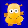 Uffy space bird icon