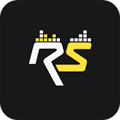 RadioScout: Music Track ID & Radio Stream Player