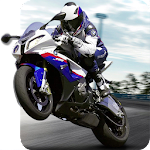 Thunder Moto Rider 1.0