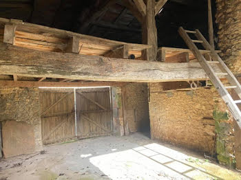 maison à Sommières-du-Clain (86)