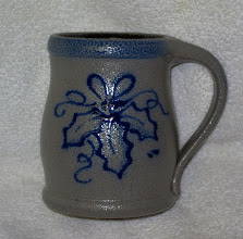 Photo: Rowe pottery mug. Must have! :)