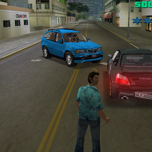 Gta Vice City 3D Java Game Free Download - setiopolisameri