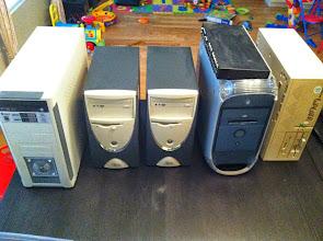 Photo: 20 Years of Desktops
