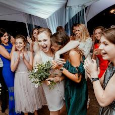 Wedding photographer Oleg Krylov (krylov). Photo of 01.08.2018