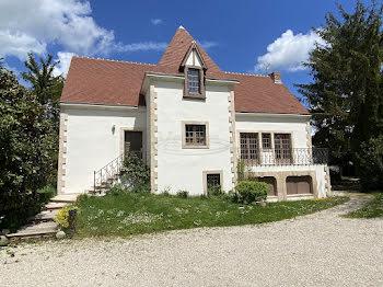 maison à Bretigny (21)