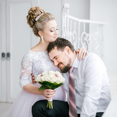 Wedding photographer Denis Derevyanko (derevyankode). Photo of 20.07.2018
