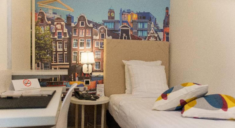 Floris France Hotel