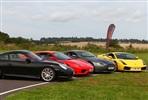 Racing Cars - Virgin Experience Days
