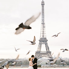 शादी का फोटोग्राफर Evgeniya Ziginova (evgeniaziginova)। 15.05.2018 का फोटो