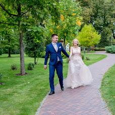 Wedding photographer Sergey Vasilevskiy (Vasilevskiy). Photo of 10.10.2017