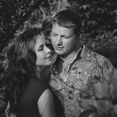 Wedding photographer Petr Gutorov (petergutorov). Photo of 15.05.2016