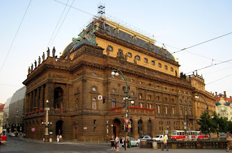 Photo: The National Theater