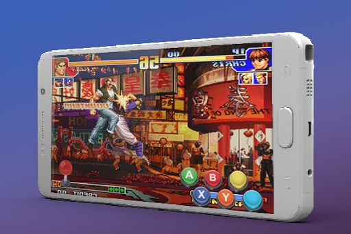 Guide For The King Of Fighters 97 Apk By Yousoft Apps Wikiapk Com