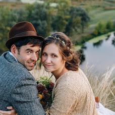 Wedding photographer Milana Nikonenko (Milana). Photo of 03.10.2017