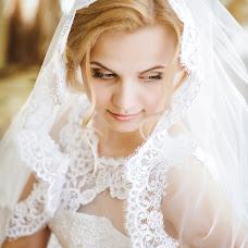 Wedding photographer Tanya Sizova (TatianaS). Photo of 04.10.2015