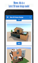 Latest Home Design 5D - screenshot thumbnail 01