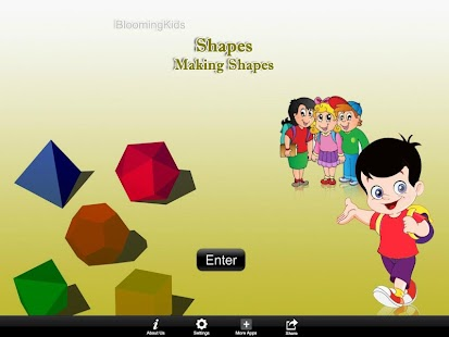 Making Shapes Lite Version- screenshot thumbnail