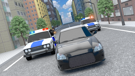 Police Car DPS 1.0.1 screenshot 582851