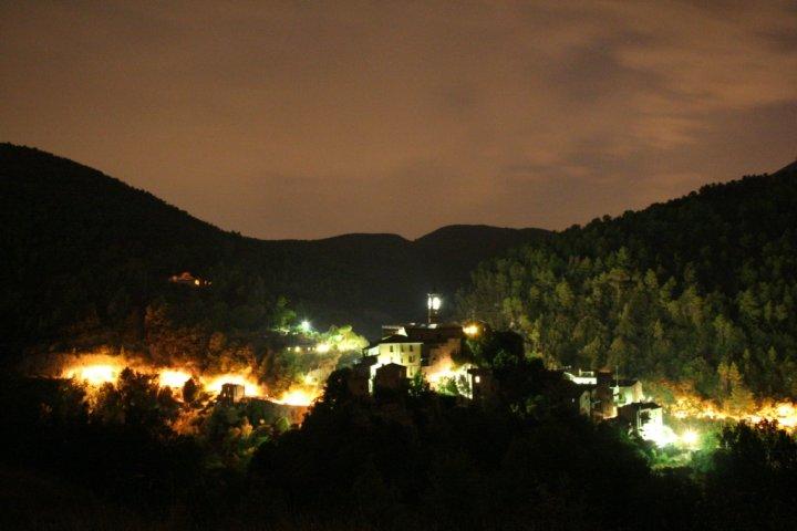 Solo in ottanta tra le montagne.. di AresCora