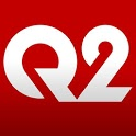 Q2 STORMTracker Weather App icon