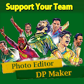 PSL DP Maker Photo Editor Filter Effects Android APK Download Free By Rokeenra