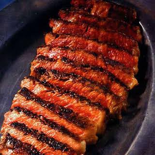 Delmonico Steak Recipes.