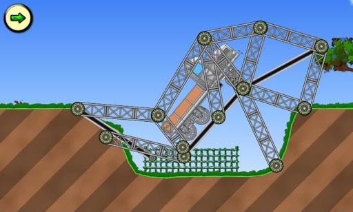 Railway bridge (Free) screenshots 4
