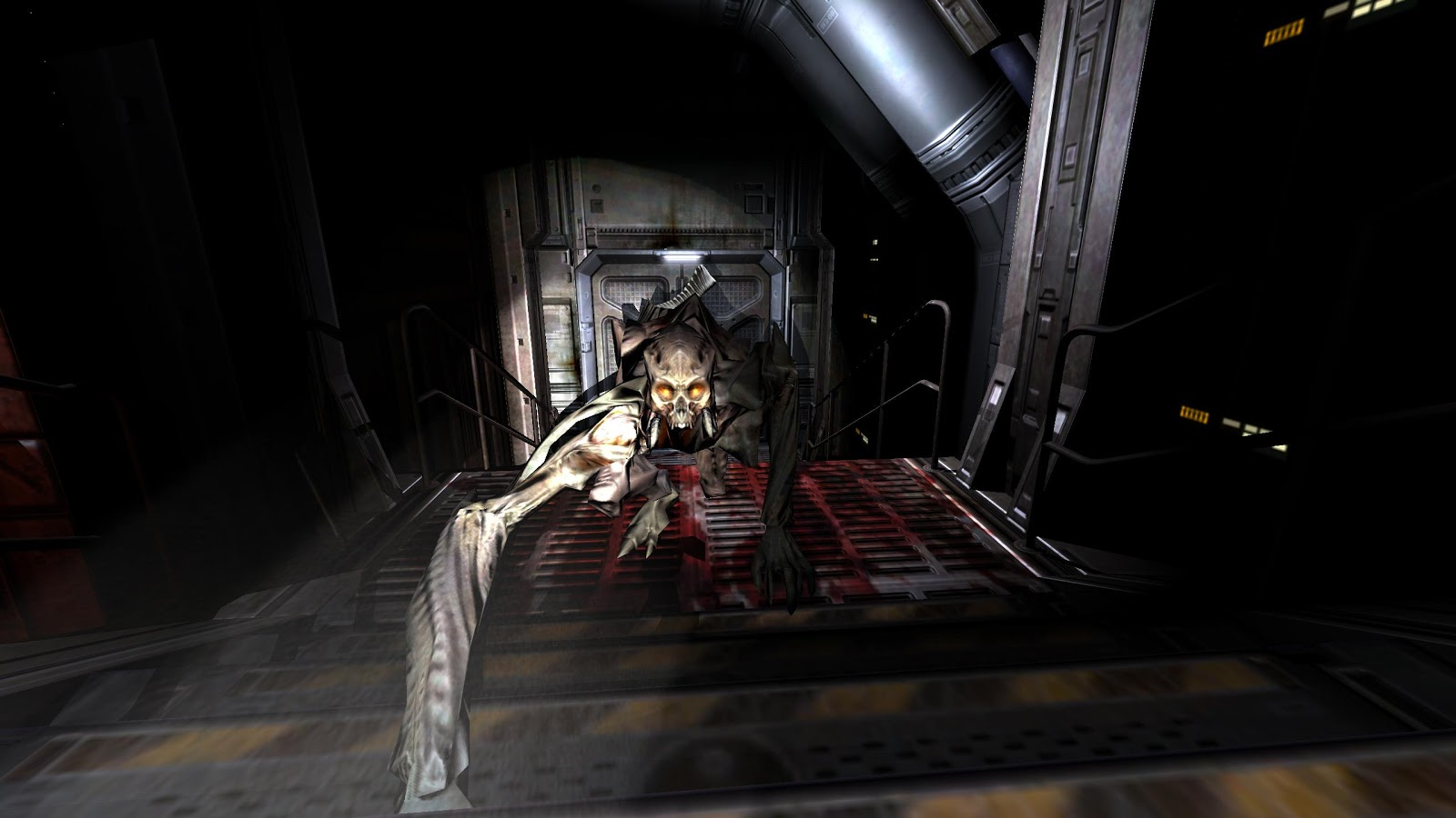 Doom 3 : BFG Edition- screenshot