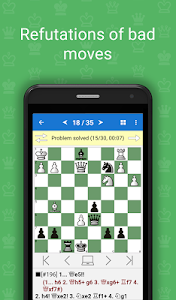 CT-ART 4.0 (Chess Tactics) v0.9.7 Unlocked