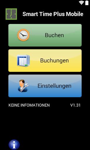 smart time plus mobile