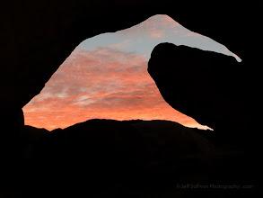 Photo: Pterodactyl Arch