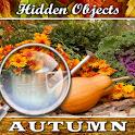 Hidden Objects Autumn Secrets icon