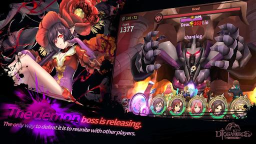 Diosa Force II Elemental Order 6.7.2 Cheat screenshots 4