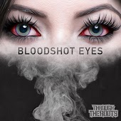 Bloodshot Eyes