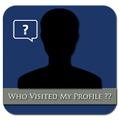 Who Visited My Profile ?