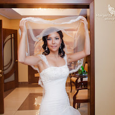 Wedding photographer Margarita Pivovarova (margarita1). Photo of 16.09.2015