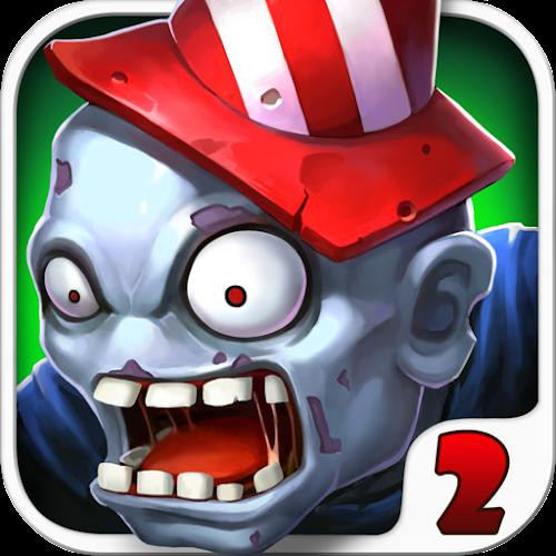Zombie Diary 2: Evolution(Mod Money) 1.2.4mod