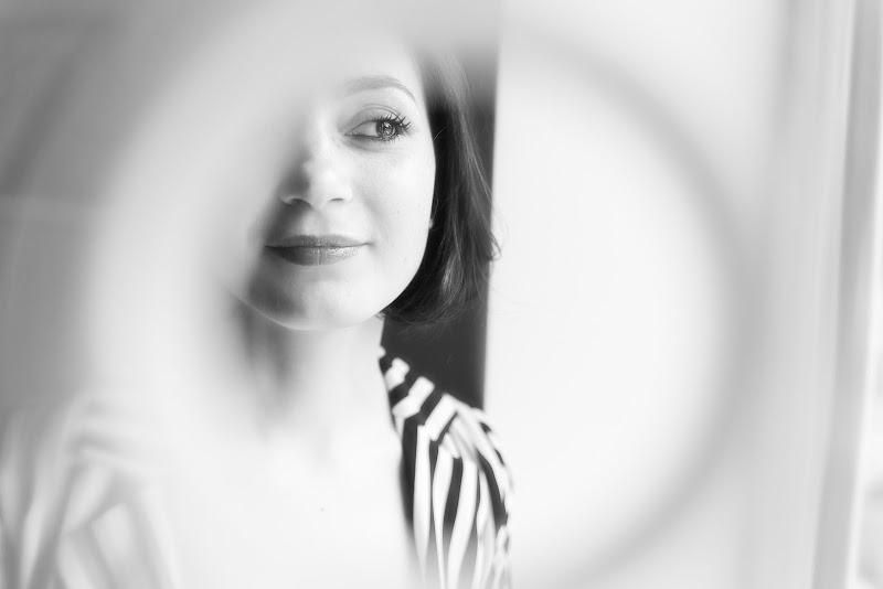 Il cerchio perfetto di Frisonfotografia
