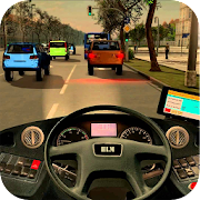Game City Bus Simulator APK for Windows Phone