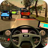 Download Full City Bus Simulator  APK