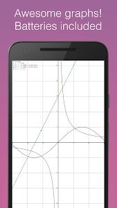 Scientific Calculator Pro v6.2.3
