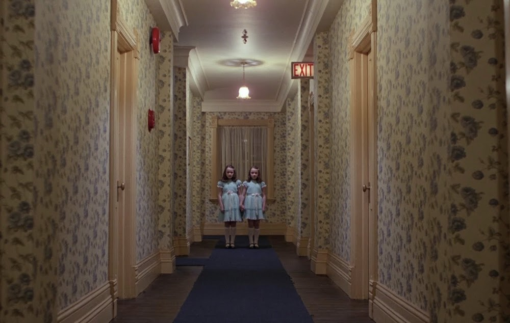 best horror movies Netflix the shining